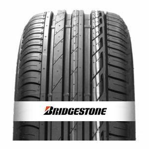 Bridgestone Turanza T001 EVO gumi