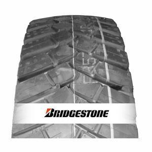 Bridgestone M-Drive 001 315/80 R22.5 156/150K 3PMSF