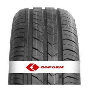 pneu goform ecoplus hp 205 60 r15 91v. Black Bedroom Furniture Sets. Home Design Ideas