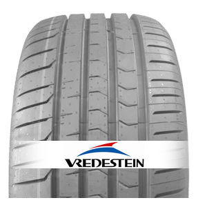 Vredestein Ultrac Satin band