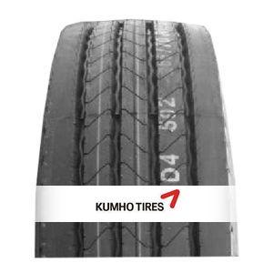 Kumho KRS50 215/75 R17.5 126/124M 12PR, 3PMSF