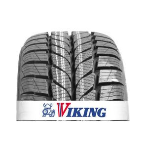 Viking Fourtech 205/60 R15 91H M+S