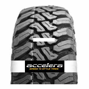 EP tyres Accelera M/T-01 315/70 R17 121/118Q