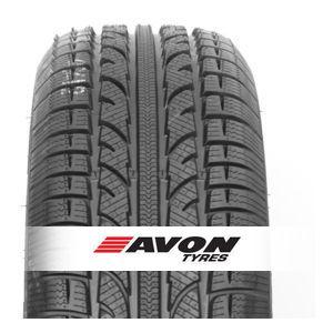 Tyre Avon Wv7 225 55 R16 95h Bsw 3pmsf Tyreleader Co Uk