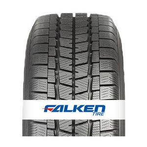 tyre falken eurowinter van01 car tyres. Black Bedroom Furniture Sets. Home Design Ideas