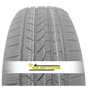 Milestone Green 4Seasons 215/55 R16 97V XL, M+S