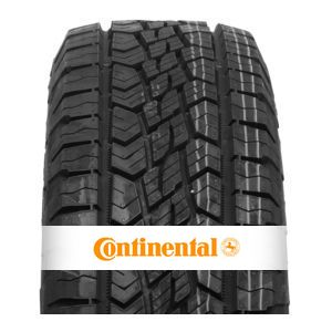 Continental ContiCrossContact ATR 235/70 R16 106H FR, M+S