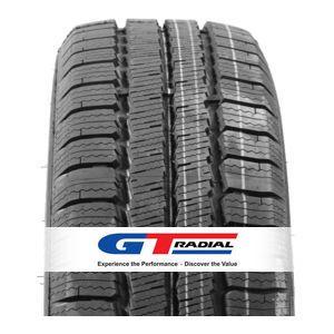 GT-Radial Maxmiler WT2 215/65 R16C 109/107T 8PR, 3PMSF