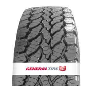 General Tire Grabber AT3 gumi