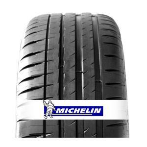 Tyre Michelin Pilot Sport 4S