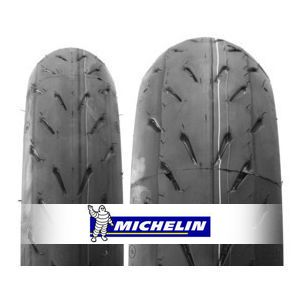 Michelin Power RS 120/70 ZR17 58W Eturengas