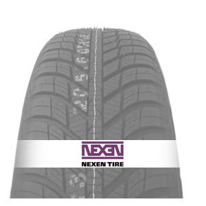 Nexen Nblue 4 season 205/50 ZR17 93W XL, 3PMSF