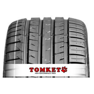 Tomket Sport 205/55 R16 91V