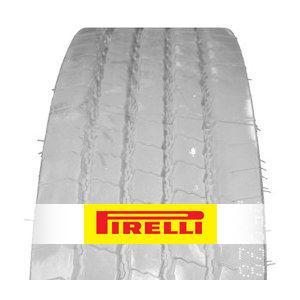 Pneu Pirelli FR:01T