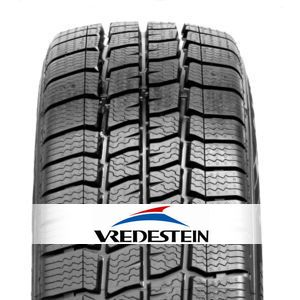 Vredestein Comtrac 2 Winter 195/70 R15C 104/102R 8PR, 3PMSF