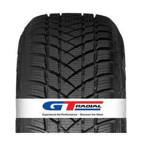 GT-Radial Winterpro 2 195/65 R15 95T XL, 3PMSF