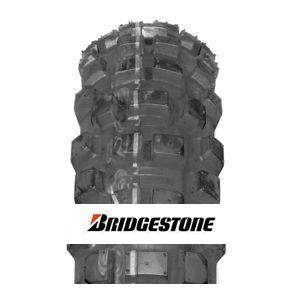 Bridgestone Gritty ED04 120/90-18 65P TT