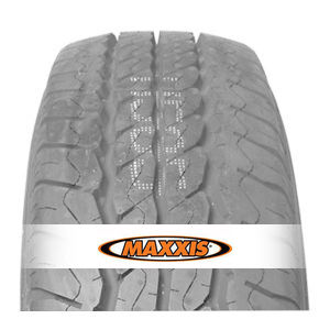 Maxxis Vansmart MCV3+ 185R15C 103/102R 8PR