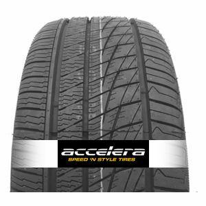 EP tyres X-GRIP 4S 245/40 R18 97V XL, M+S