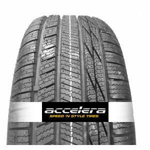 EP tyres Accelera X-Grip N 215/60 R16 95H 3PMSF