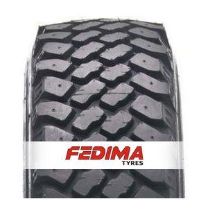 Padangos Fedima FOR
