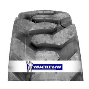 Michelin Bibsteel AT 300/70 R16.5 137A8/B