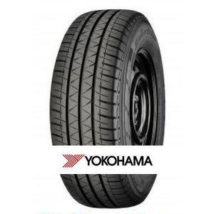Yokohama BluEarth-Van RY55 195/75 R16C 107/105T 8PR