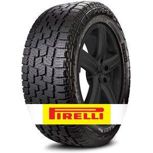 Pneu Pirelli 265 70 R16 112t 3pmsf Scorpion A T