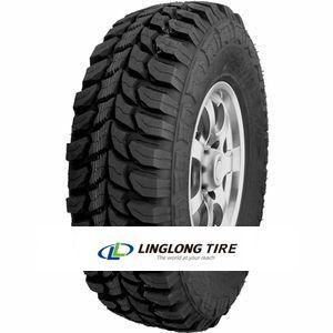 Linglong Crosswind M/T 235/85 R16 120/116Q 10PR, M+S