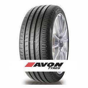 Avon ZT7 185/65 R15 92T XL