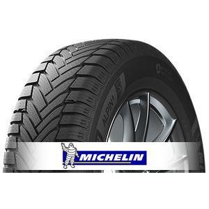 pneu michelin alpin 6 195 65 r15 91t 3pmsf centrale pneus