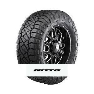 Nitto Ridge Grappler band