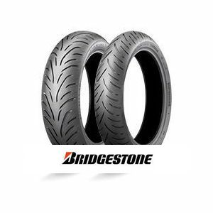 Bridgestone Battlax Scooter 2 Rain 160/60 R15 67H DOT 2016