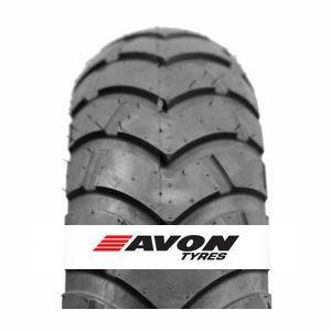 Tyre Avon AV84 Trekrider