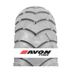 Avon AV84 Trekrider 90/90-21 54T M+S, Priekšējā