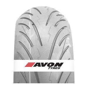 Avon Spirit ST 120/70 ZR17 58W Front