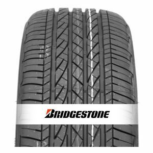 Bridgestone Dueler H/P Sport All Season 235/60 R18 103V DOT 2016, Run Flat