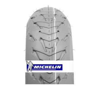 Michelin Road 5 190/50 ZR17 73W Rear
