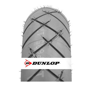 Dunlop TrailSmart MAX 120/70 R19 60V DOT 2017, Delantero