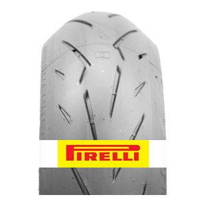 Pirelli Diablo Rosso Corsa II 190/55 ZR17 75W Aizmugurējā