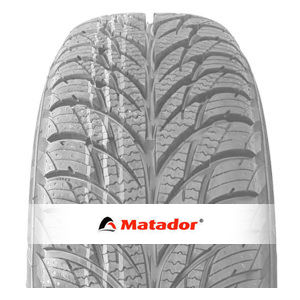 Matador MP 62 All Weather EVO 205/55 R16 91H M+S