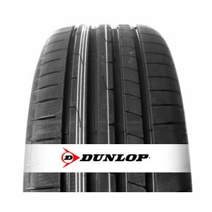 Dunlop Sport Maxx RT 2 SUV 285/45 R19 111W XL, MFS