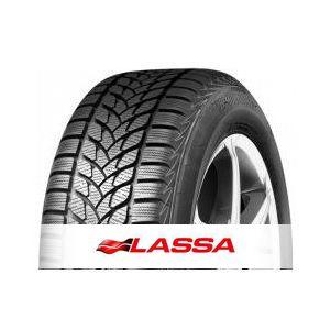 Lassa Multiways 195/60 R15 88V 3PMSF