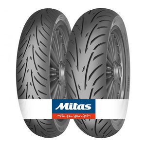Mitas Touring Force-SC 120/70-15 56P Predná