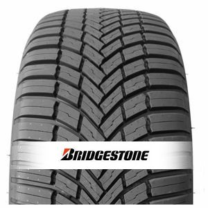 Pneumatici 4 Stagioni 215//55R16 97V BRIDGESTONE XL WEATHER CONTROL A005 Gomme 4