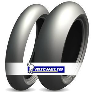 Rengas Michelin Power Slick Performance