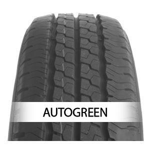 Autogreen Smart Cruiser SC7 215/65 R16C 109/107T 8PR, Smart