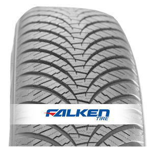 Falken Euroall Season AS210 235/50 R18 101V XL, MFS, 3PMSF