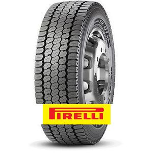 Pneu Pirelli TR:01 Triathlon