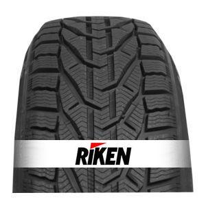 Riken Snow 215/45 R17 91V XL, 3PMSF